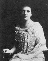 Minnie Howard, one of the founding women of Pocatello who loved writing